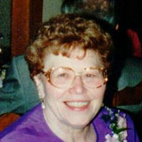Pauline M. Bacon