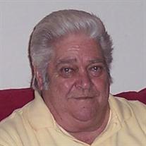 Ralph  Cecil Harris Sr.