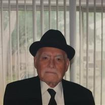 Arturo (Eloy) Cisneros Flores