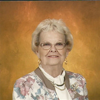 Mrs. Mary Mulkey Alkire