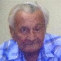 Willie J. Jarreau