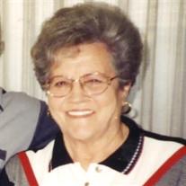 Flora Simmons Mecham Dunbar Wilkins