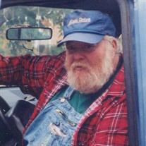 Roy Dean Henley