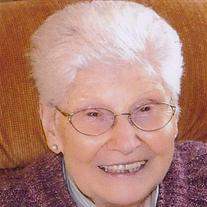 Elvera Margaret Ernst