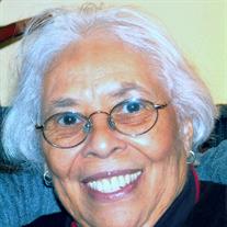 Nina Marie Smith