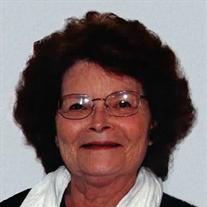 Linda Rae Murray