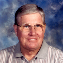 Bruce Mendenhall