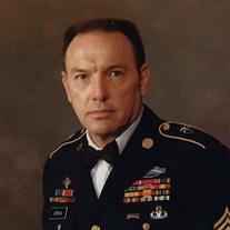 Mr. Mark J. Strick Sr.