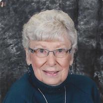 Gloria R. Barkley