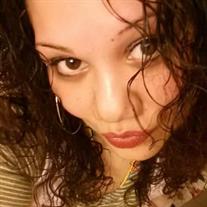 Miss Yolanda Ivette Vasquez