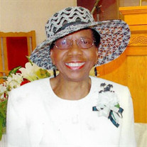 Ida May Williams