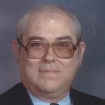 Charles A.  Einsphar