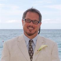 Mr. Todd Alan Musick