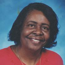 Patricia Ann Grimes