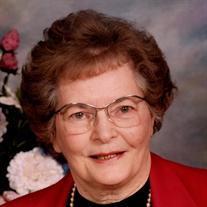 Geraldine W. (MacKnight) Carlson