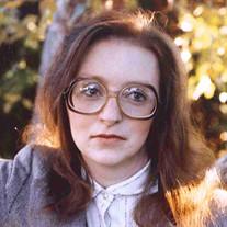 Maxine Lynette May Olson