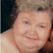 Mrs. Margaret A. Rogers