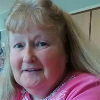 Ms. Patsy Ann Gilbert