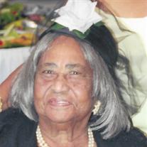 Mrs. Irene Durio