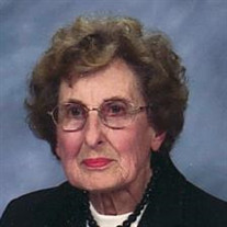 Donna Mazzoni