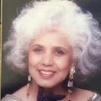 Claudette Mildred Bryant