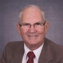 Harold D March