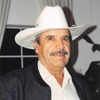 Felipe A.  Delgado