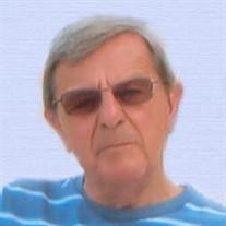 Mr. Keith  Albert Henry Jones