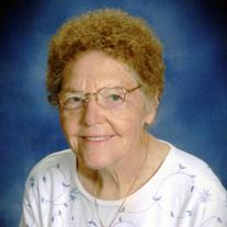 Mary Jane  Moushon