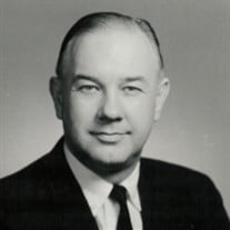 Frank Ewing Scudder Sr