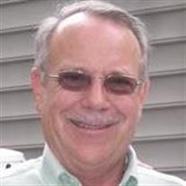 Richard Brennan Hammett