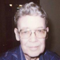 Leon E. Baker Sr.
