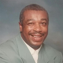 Mr. Marvin Lee Modique