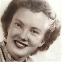 Darlene Elaine Burbach