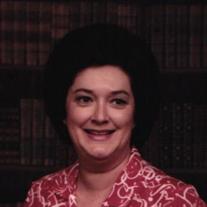 Patsy Ray Porter