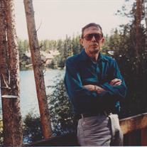 Dr.  Wesley Robert Mote