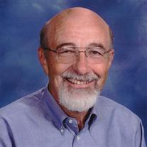 Garry Evan Ruff