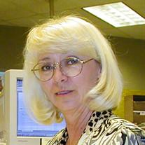 Loretta Jean Reese