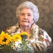 """Agnes """"Granny"""" Bryson"""