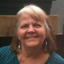 Marcia Marie Miller