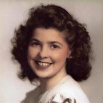 Mrs. Pauline  A. Martel