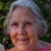 Mrs Martha Floyd Selke