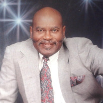 Mr. John Henry Thomas