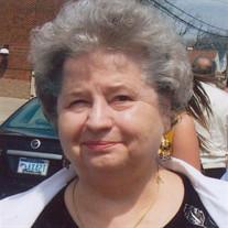 MaryAnn Moulios