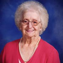 Maryellen June Beals