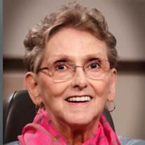 Marilyn Joy Mitchell