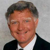 Dr. James Franklin Bishop