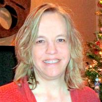 Kristi Jean Larson