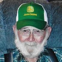 Mr.  Bruce Edward Gaffey