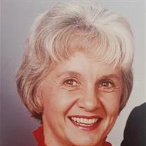 Mrs. Betty  Jo Gilbert